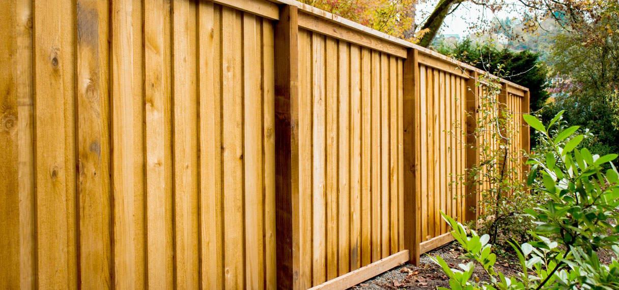 fence hathorn repair