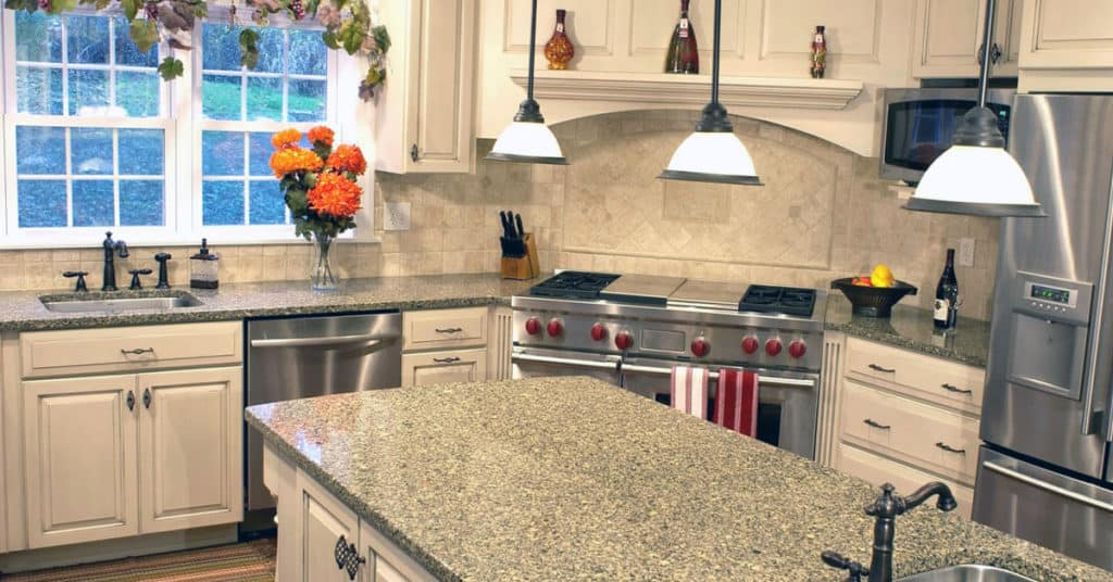 Granite Countertops Hathorn Repair